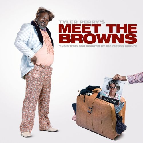 tyler perry meet the browns music