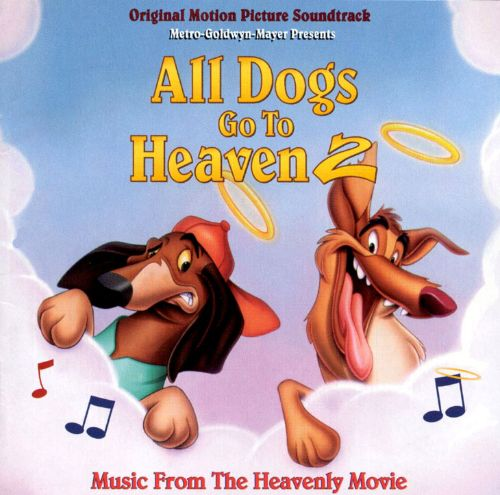 all dogs go to heaven 2 original soundtrack songs reviews