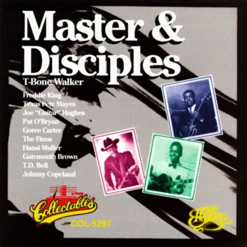 Masters & Disciples [Collectables]