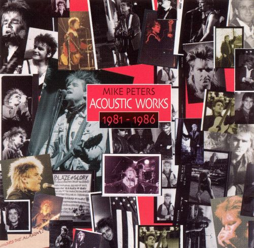 Acoustic Works 1981-86