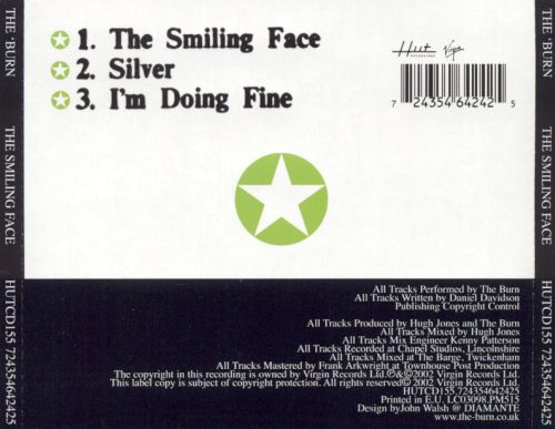 The Smiling Face