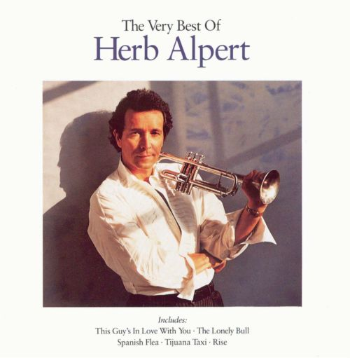 The Very Best of Herb Alpert - Herb Alpert | Songs, Reviews ...