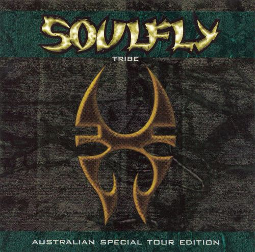Tribe [Australian Tour Edition]