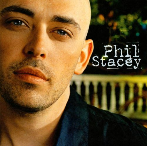 Phil Stacey