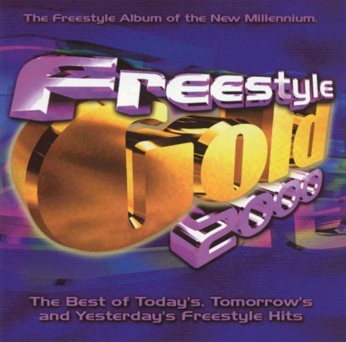 Freestyle Gold 2000