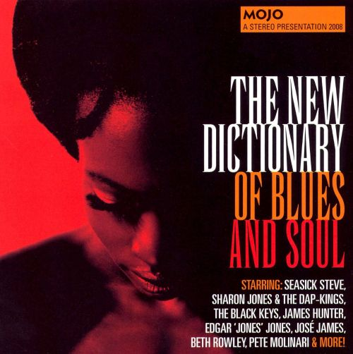 The New Dictionary of Blues and Soul