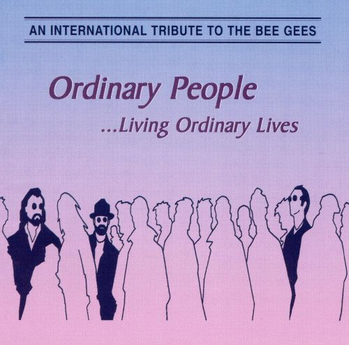 Ordinary People....Living Ordinary Lives: An Inter