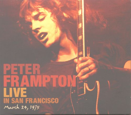 Live in San Francisco: March 24, 1975