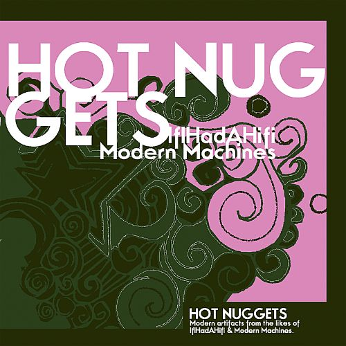 Hot Nuggets!