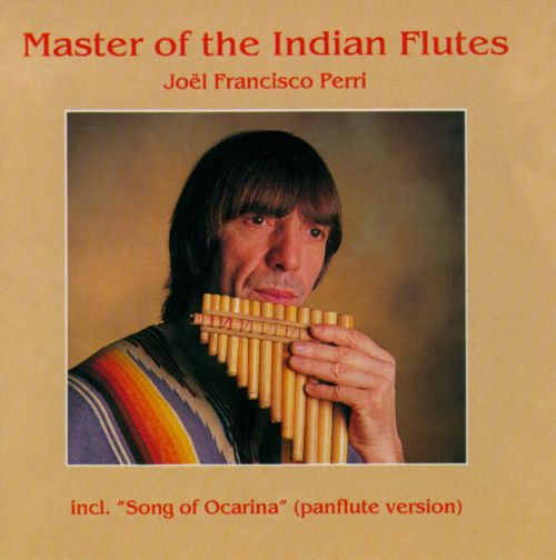 Master of the Indian Flutes [1]