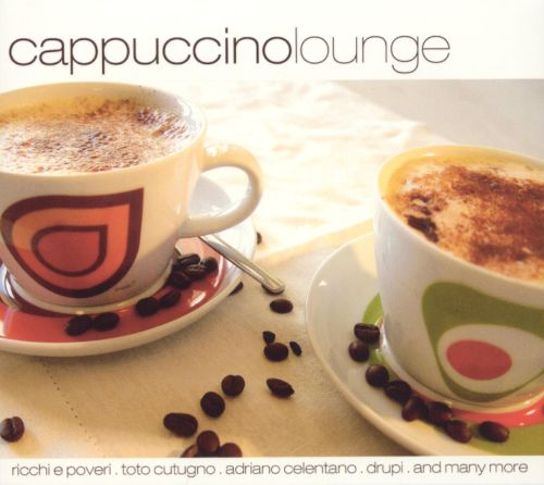 Cappuchino Lounge