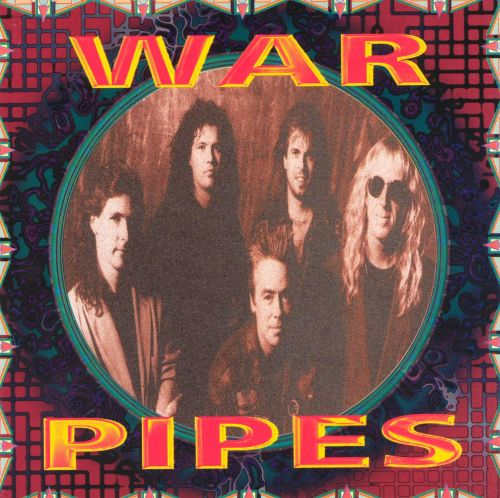 War Pipes