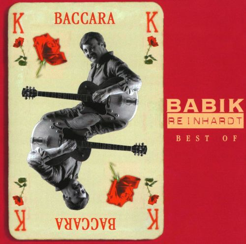 Baccara: Best of Babik Reinhardt