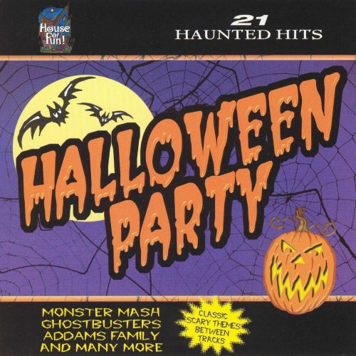 Halloween Party [Intercontinental]