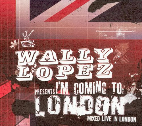 I'm Coming to London