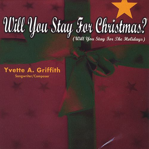 Will You Stay for Christmas