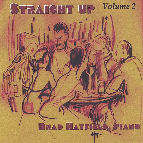 Straight Up, Vol. 2: Jazz and Cocktails