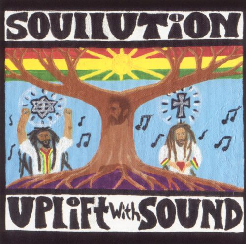 Uplift with Sound