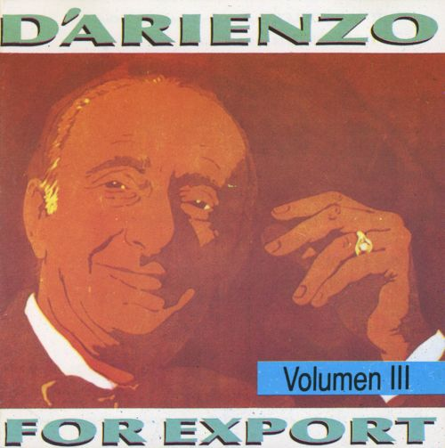 For Export, Vol. 3