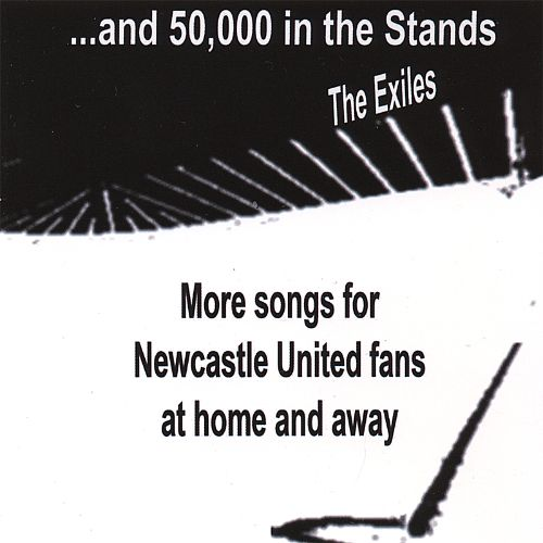 ...and 50,000 in the Stands