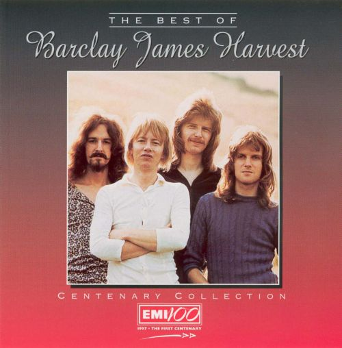 Barclay james harvest discography allmusic | BARCLAY JAMES