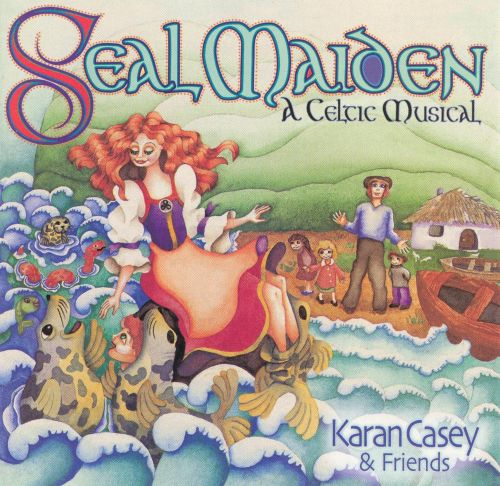 Seal Maiden: A Celtic Musical
