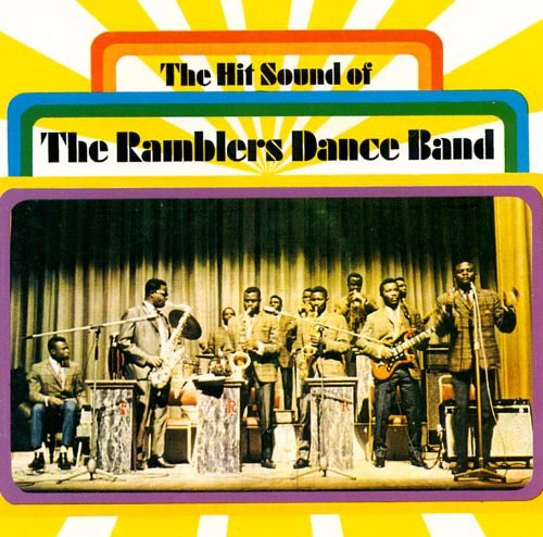 Hit Sound of the Ramblers, Vol. 1