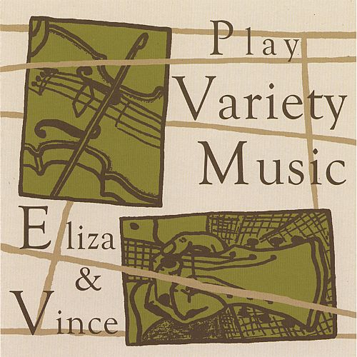 Eliza & Vince Play Variety Music
