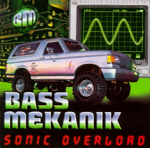 cd bass mekanik quad maximus