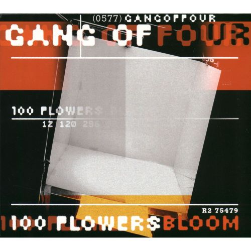 A 100 Flowers Bloom