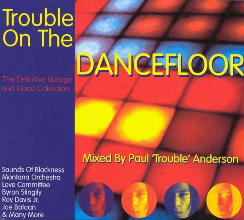 Trouble on the Dancefloor