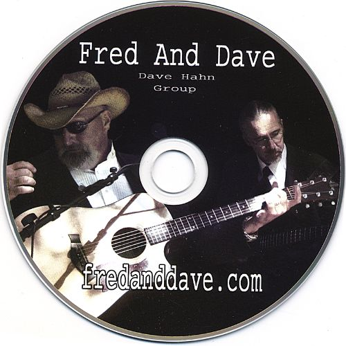 Fred and Dave