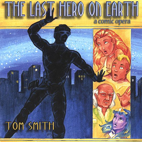 The Last Hero on Earth