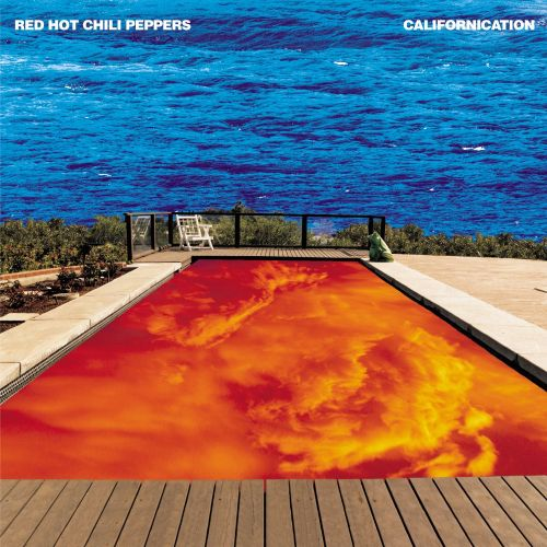 1999 - californication