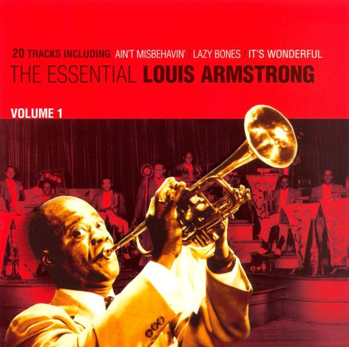 The Essential Louis Armstrong, Vol. 1