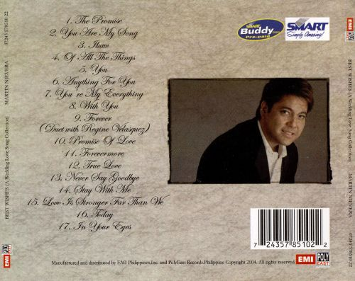 Best Wishes: A Wedding Songs Collection
