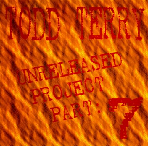 Unreleased Project, Vols. 5-6