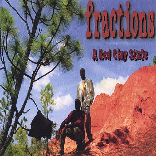 A Redclay State