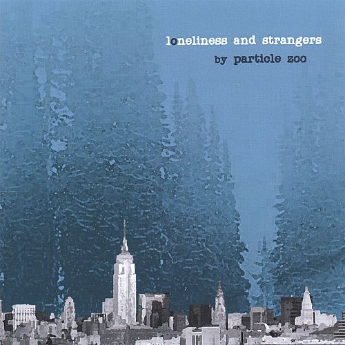 Loneliness and Strangers