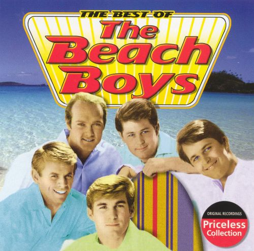 Best of the Beach Boys [Collectables]