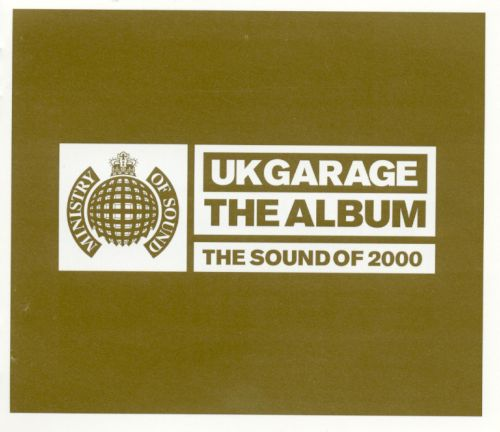 UK Garage: The Album