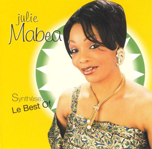 Synthese: Best of Julie Mabea
