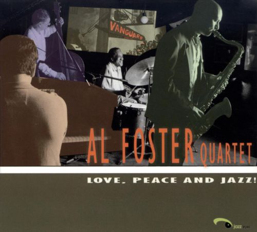 Love, Peace and Jazz! Live at the Village Vanguard