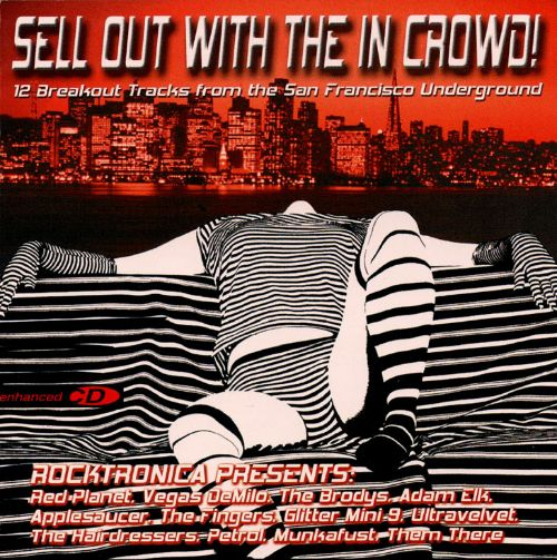 Sell out with the in Crowd