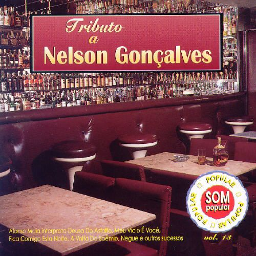 Tributo a Nelson Goncalves