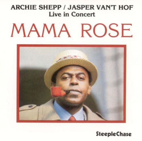 Mama Rose: Live in Concert