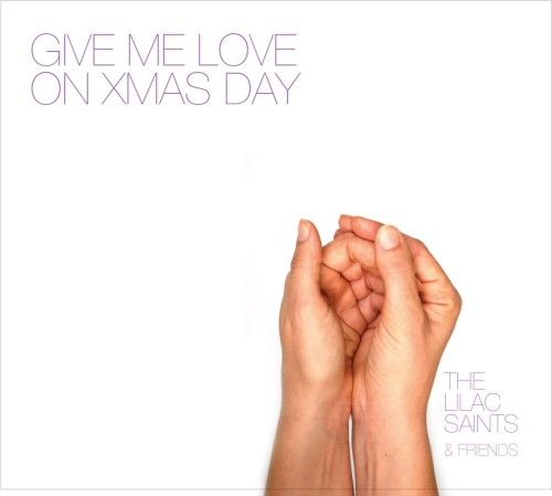 Give Me Love on Xmas Day