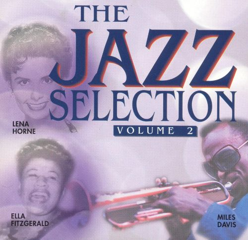 The Jazz Selection, Vol. 2 [Legacy]