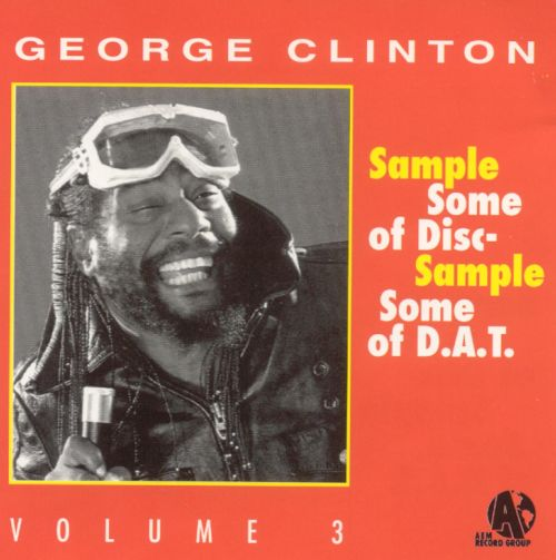Sample Some of Disc, Sample Some of D.A.T., Vol. 3