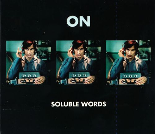 Soluble Words